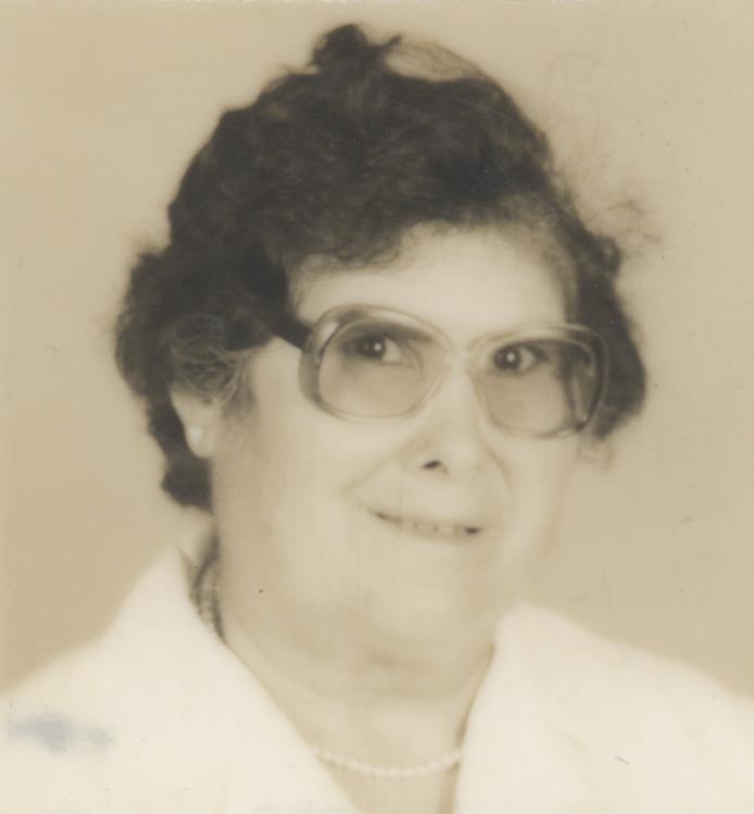 Maria José Cordeiro