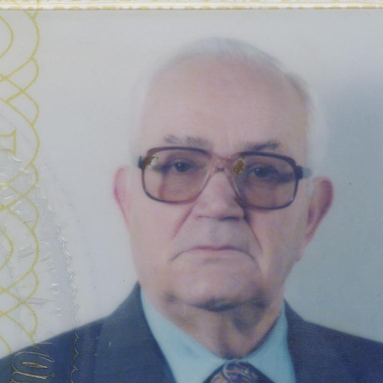 Júlio Martins Pinto