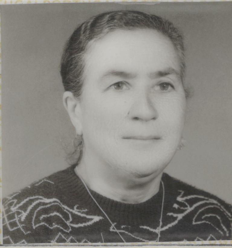 Maria da Conceição Prata