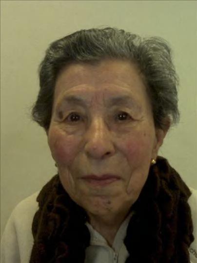 Maria Matutina Fernandes