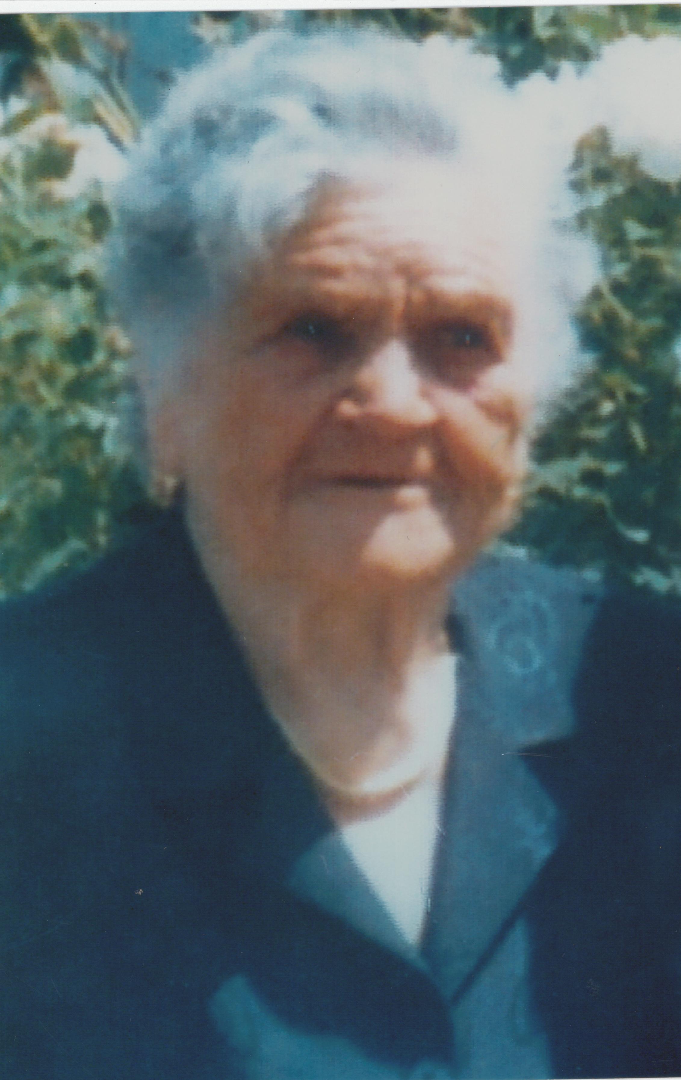 Maria José Carvalheda