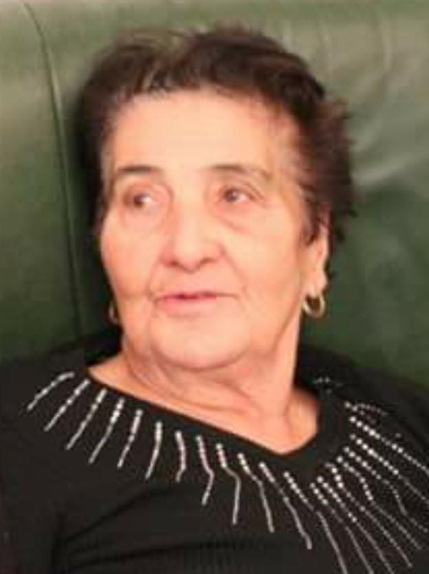 Isabel Augusta Pereira