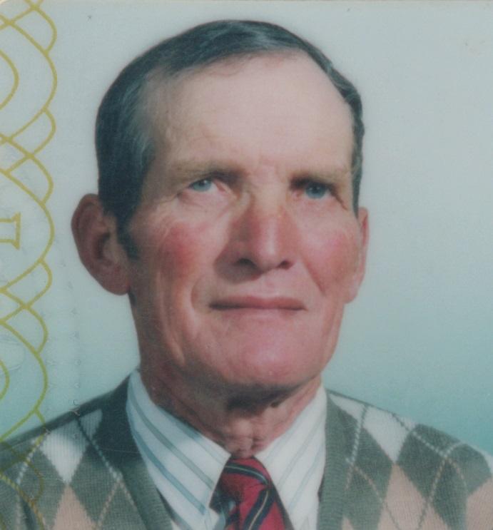 Serafim Augusto Nabais