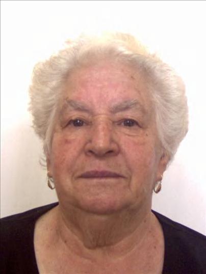 Maria Augusta Candeias