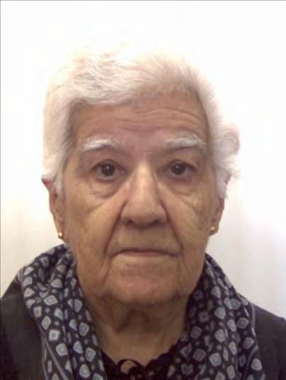 Maria do Ceu Cardoso