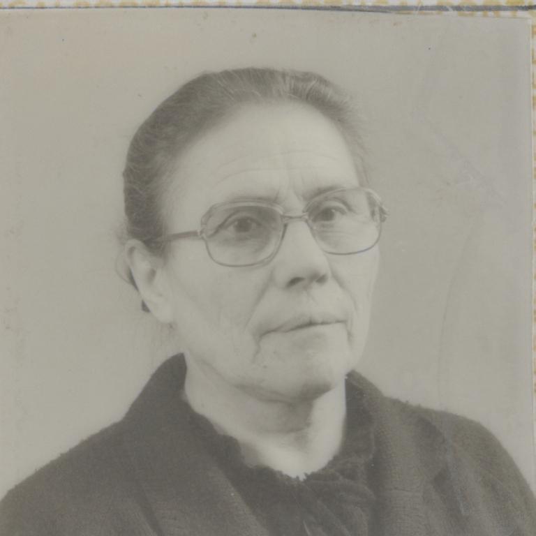 Maria Coelha