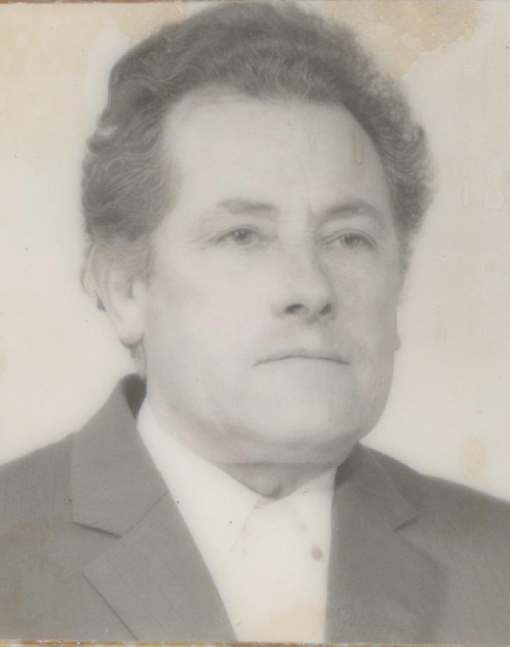 Joaquim Mateus