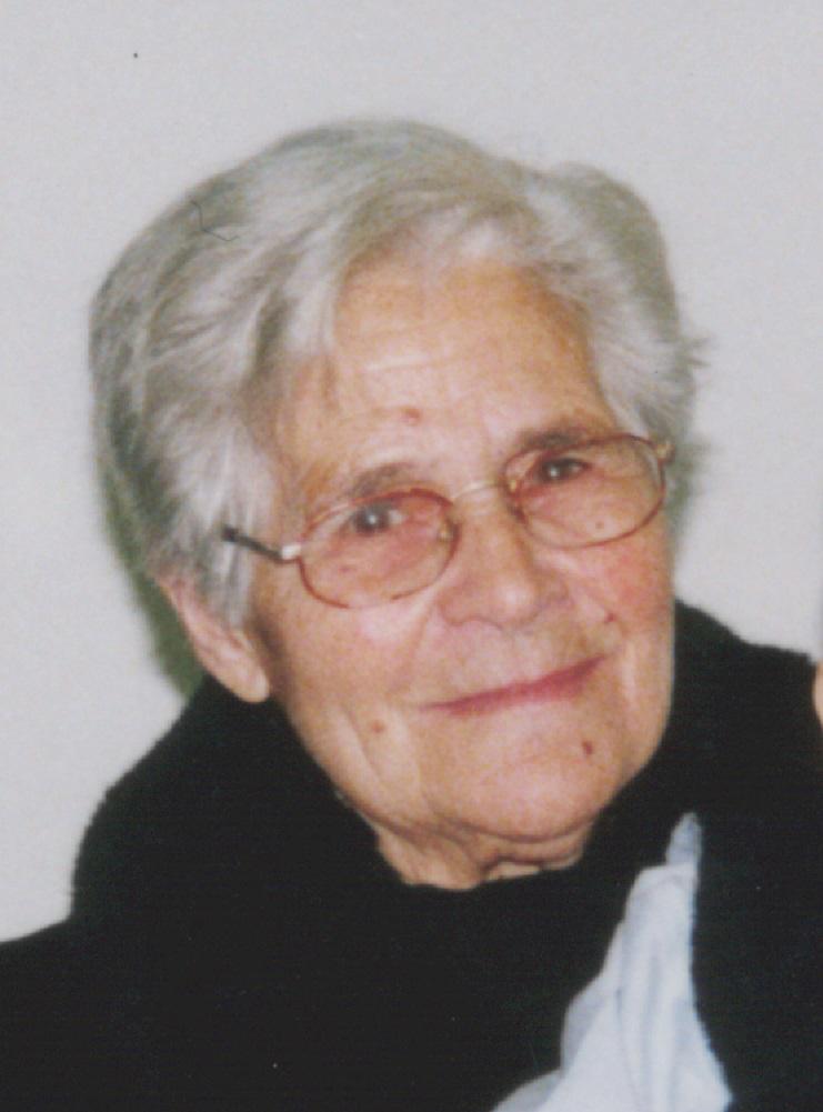 Maria Alzira Antunes