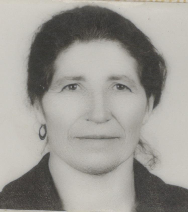 Maria da Conceição André