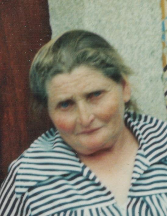 Maria Cândida André