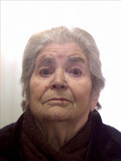 Maria Isabel Leitão Mendes de Almeida