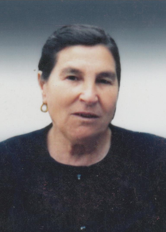 Maria Ester Prata