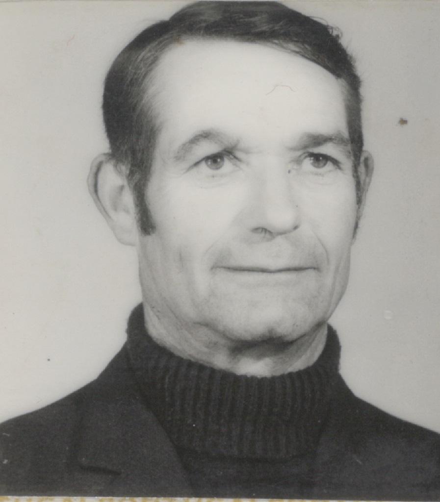 Manuel Leal Morgado