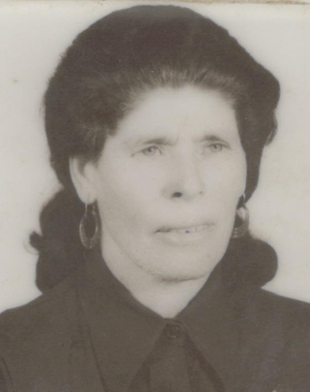 Josefina Trindade