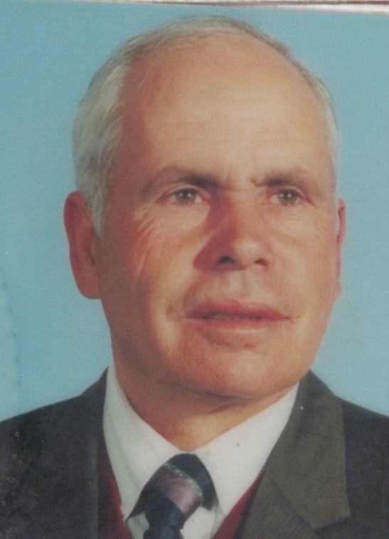 Orlindo Soares Ferreira
