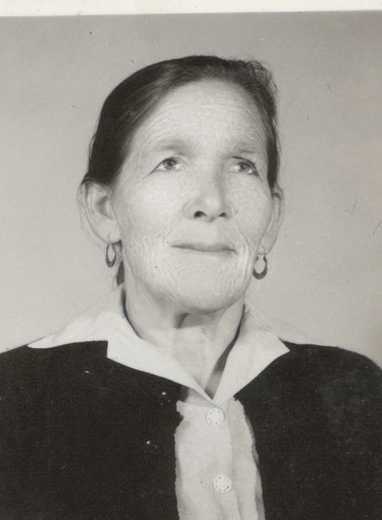 Maria da Luz Fernandes Monteiro