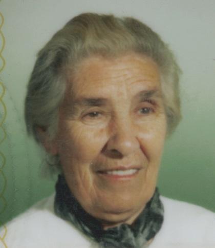 Isabel Maria Nunes