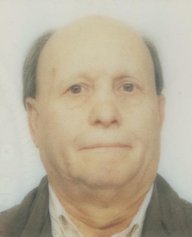 António Manuel Pires Diz