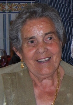 Josefa Caramelo