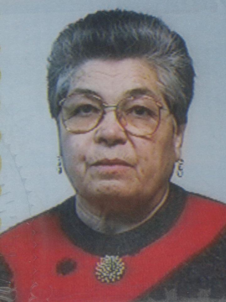 Maria de Lurdes Dias
