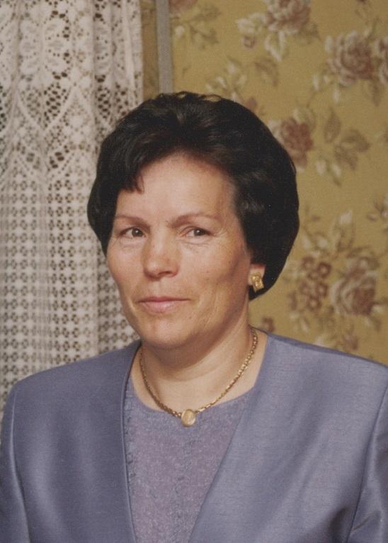 Isabel Augusta Nicolau Carvalhinho Alves