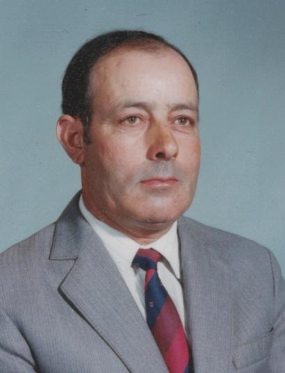 Manuel Joaquim Paulos