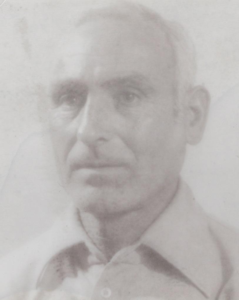 António Filipe Serrano