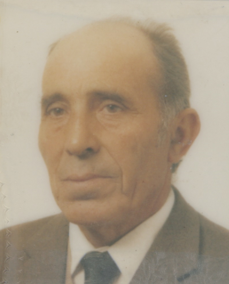 Manuel Lopes Nabais