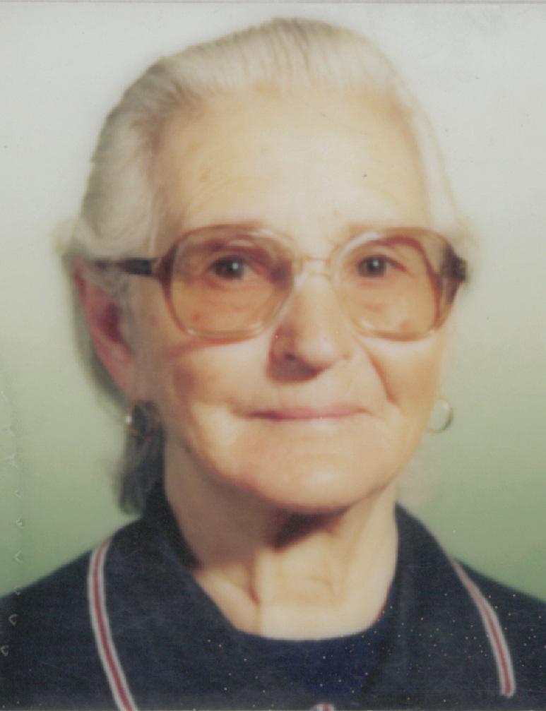 Maria Rosa Nunes