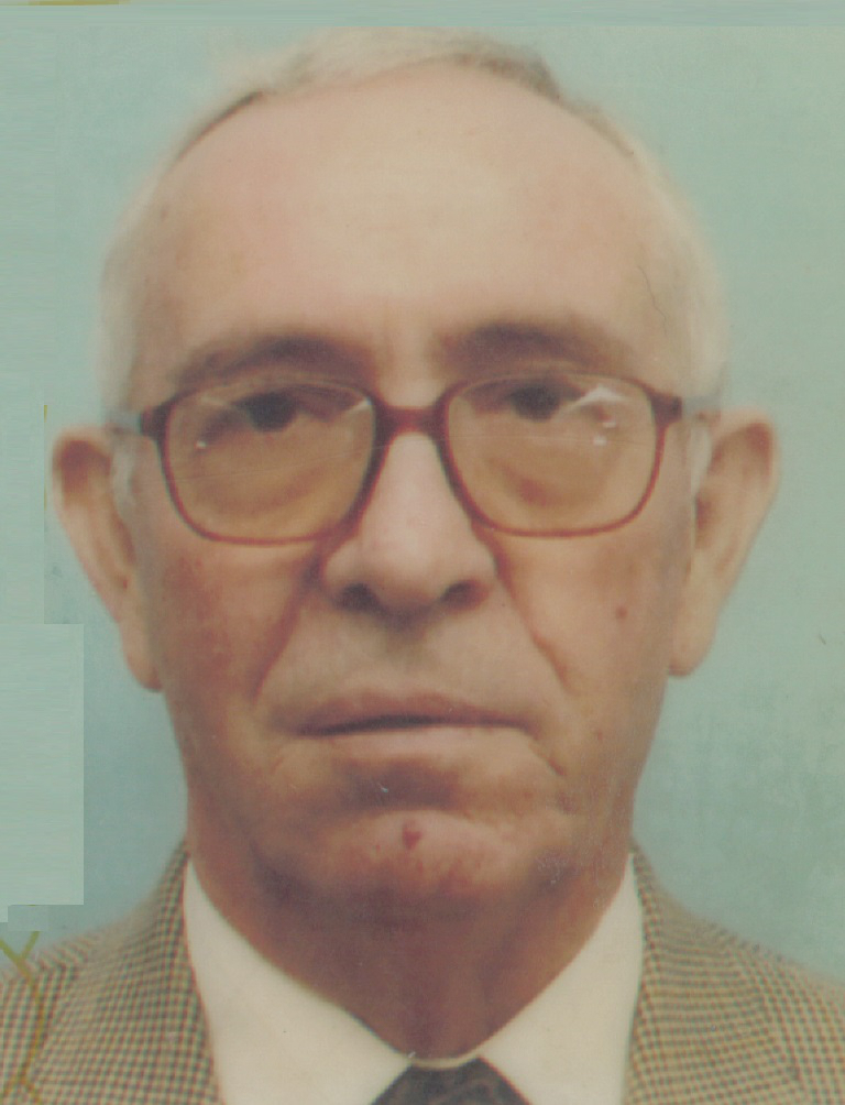 João Maria De Marcos Gandaio