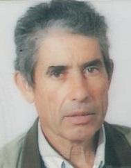 António Caria Bicho