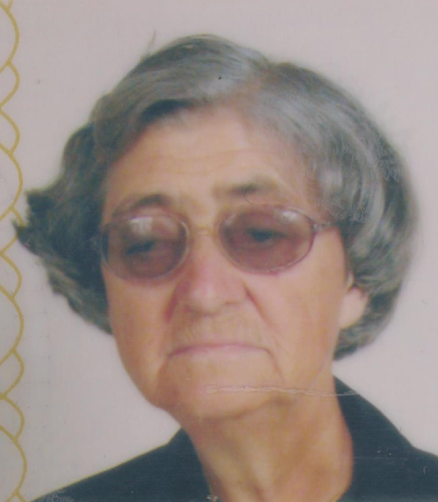 Maria Joaquina Gomes