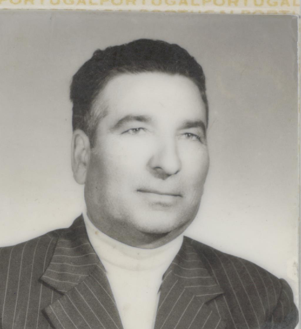 Manuel José Torres