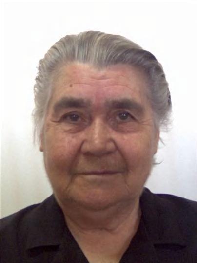 Maria Júlia Ramos Lopes