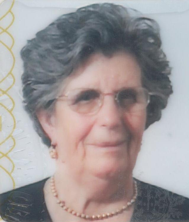 Leopoldina Gil Cerdeira