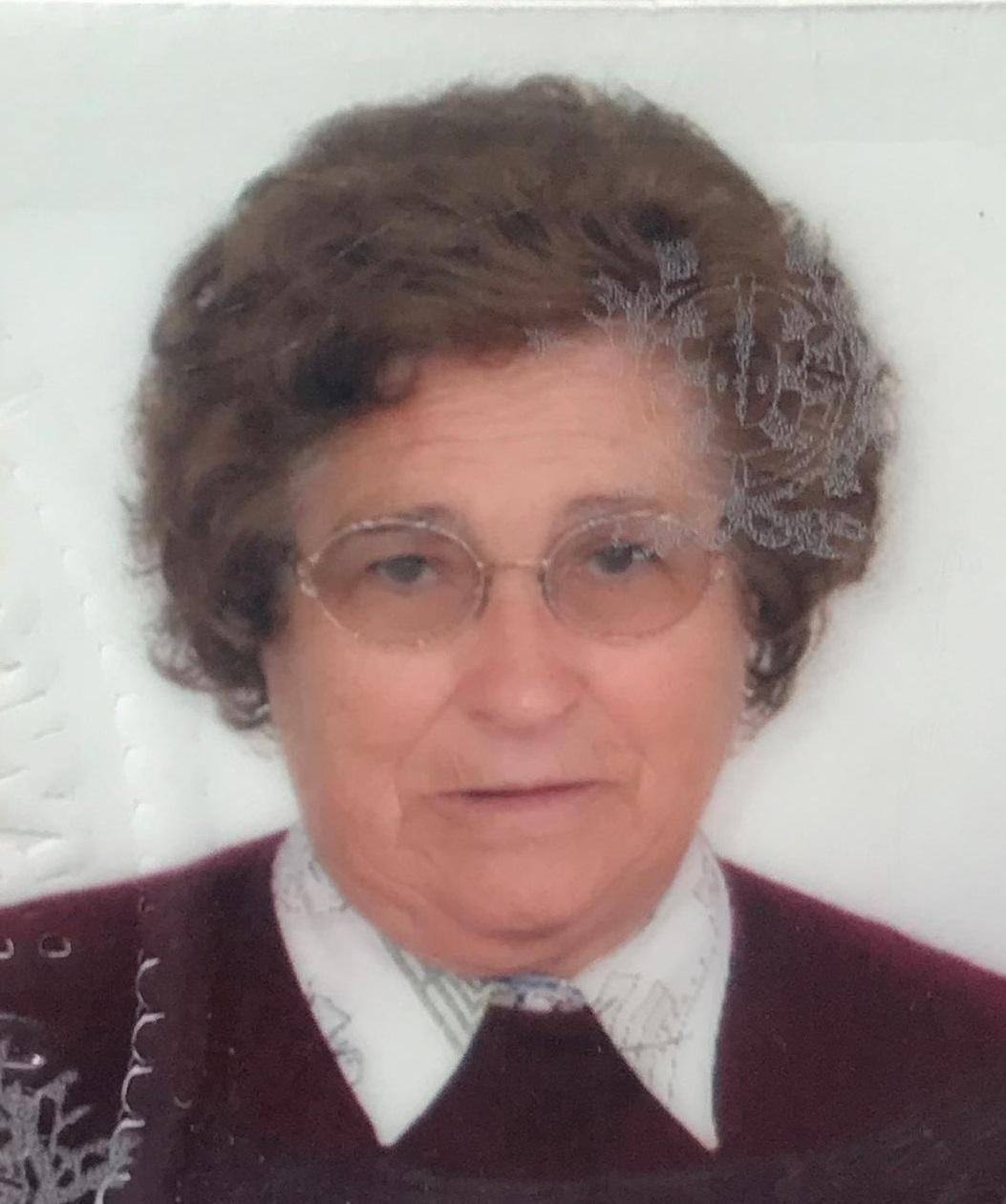Maria Rita Pires Guedelha
