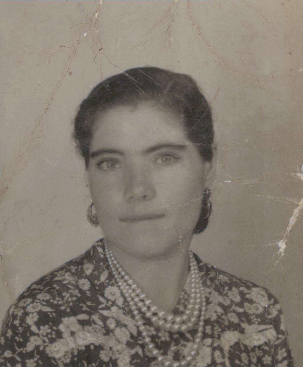 Maria Helena da Silva