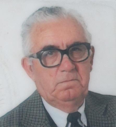 Francisco Robalo Ramos