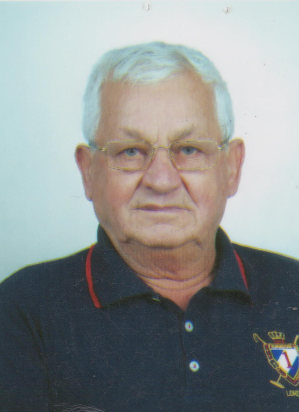 António José Cunha Nunes