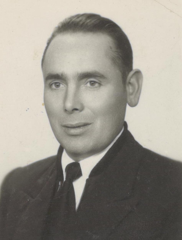 Francisco Martins Lourenço