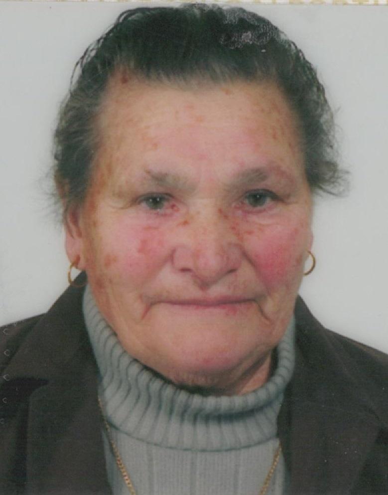Teresa Camilo Palos