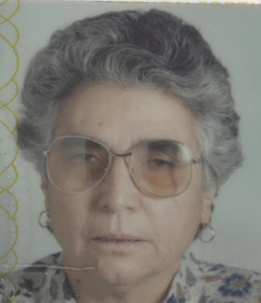 Maria Augusta Martins Gabé