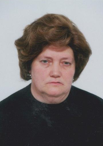 Maria Timotea Alvito dos Santos Augusto