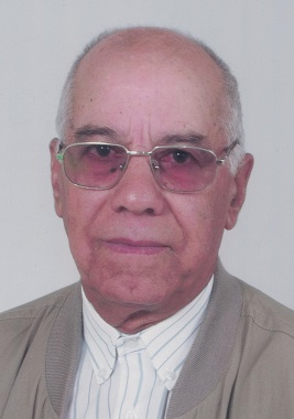 António Toscano Pires Manteigas