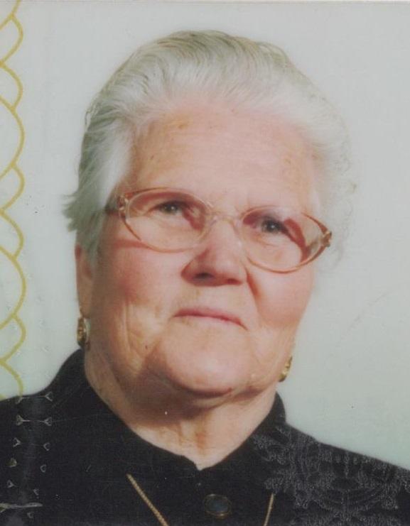Albertina Antunes Leitão