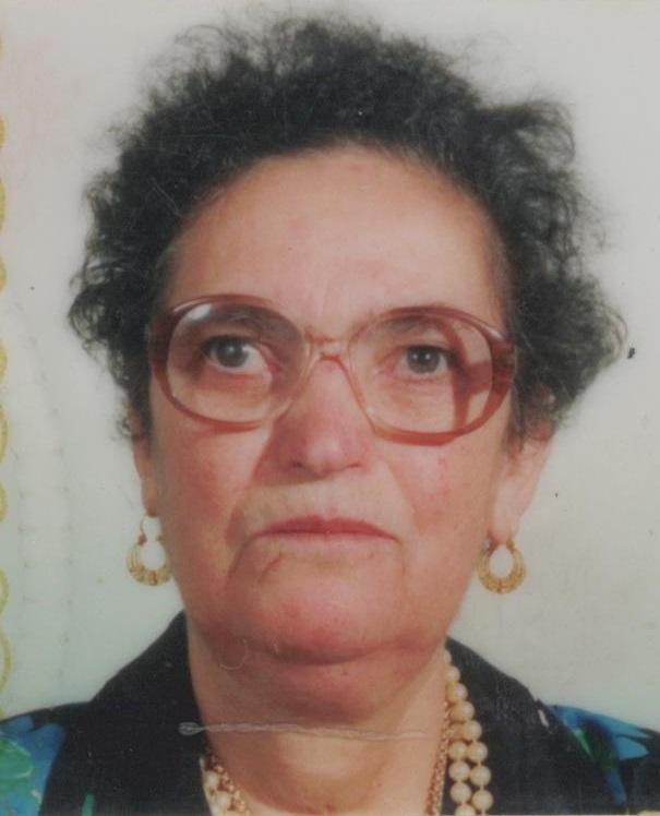 Maria Lucinda Lourenço