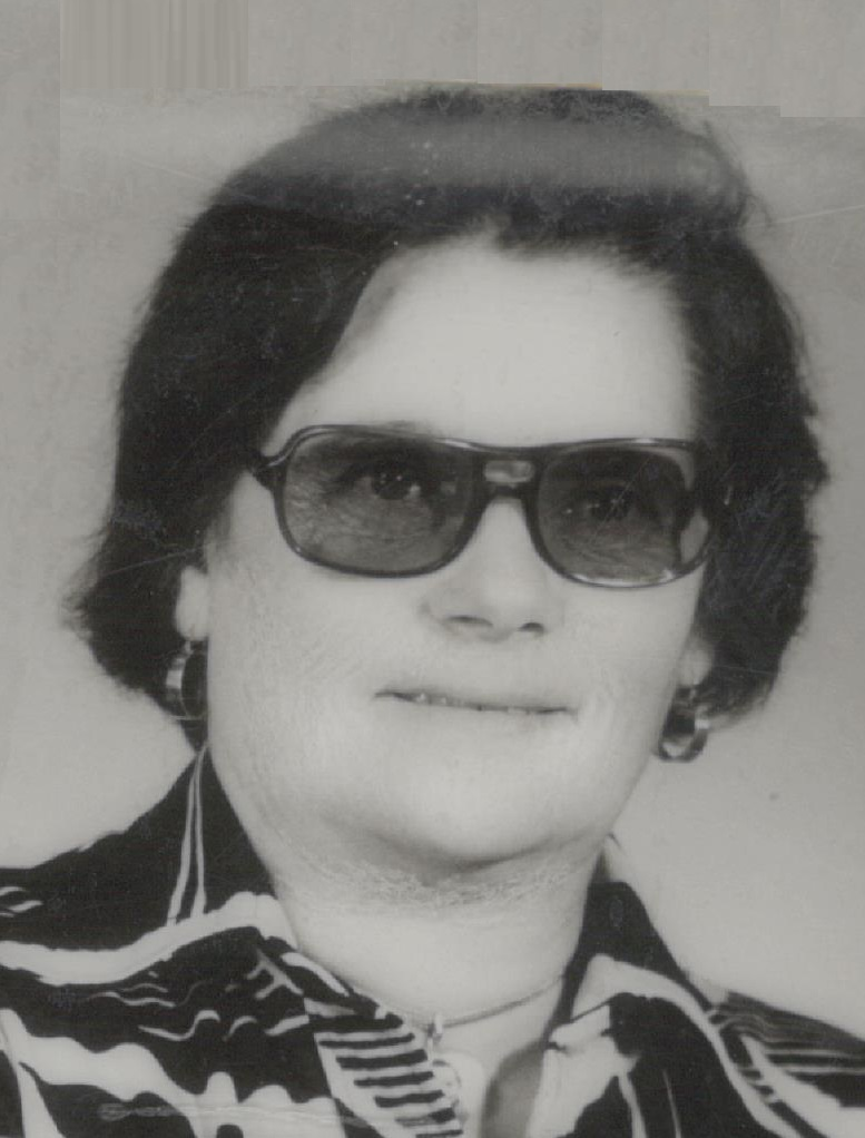 Tereza Sanches Nunes