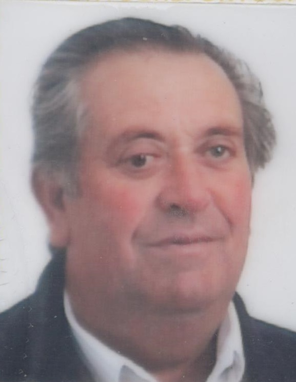Antonino Cruchinho Lélé Antunes