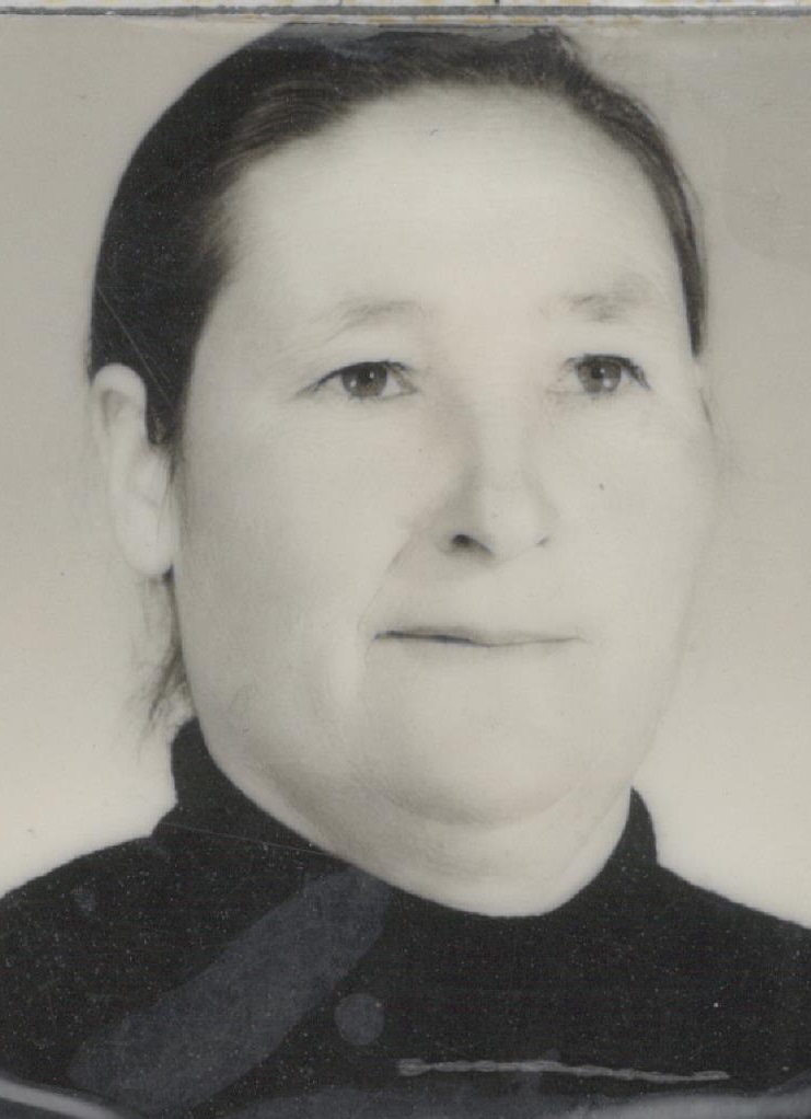 Isabel Mansa Nunes