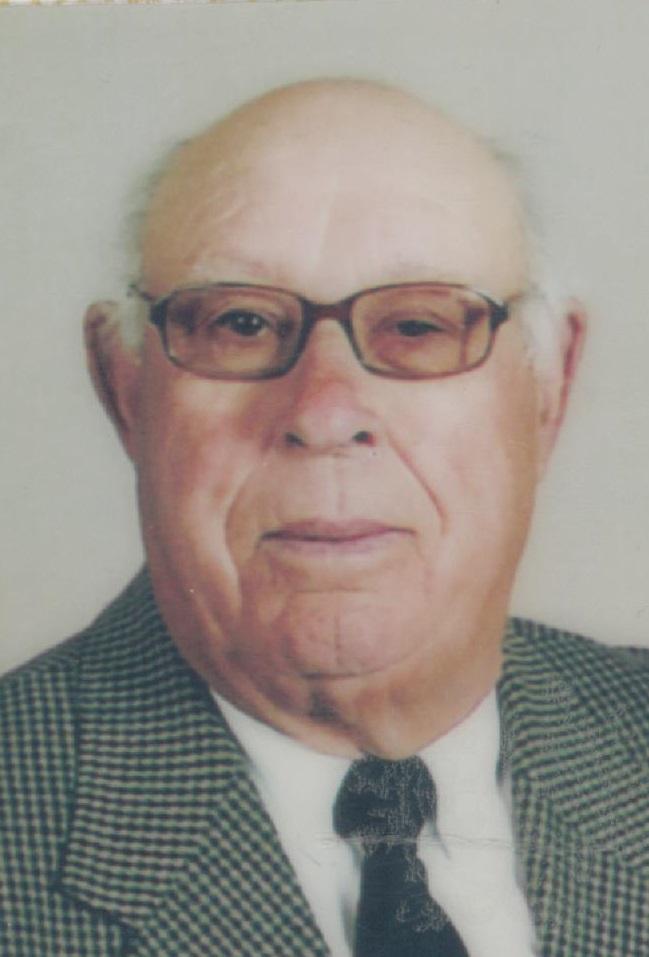 António Joaquim Cebolo